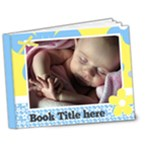 Happy days 7x5 Deluxe Picture Book (20 pages) - 7x5 Deluxe Photo Book (20 pages)