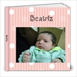 beatriz - 8x8 Photo Book (20 pages)