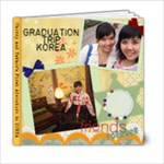 chw - 6x6 Photo Book (20 pages)