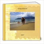 ade - 8x8 Photo Book (20 pages)