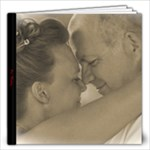 chris wedding 12x12 - 12x12 Photo Book (20 pages)