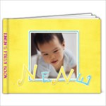 enen first book - 7x5 Photo Book (20 pages)