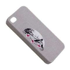 Apple iPhone 4/4S Hardshell Case Left 45