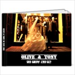 Tony & Olive 10 Nov. 2012 (2nd Draft) - 11 x 8.5 Photo Book(20 pages)