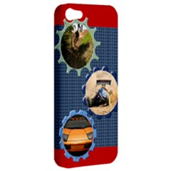 Apple iPhone 5 Hardshell Case