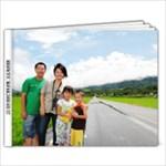 2011-08-27池上風光 - 7x5 Photo Book (20 pages)