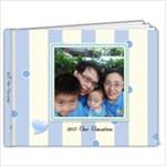 vivian - 7x5 Photo Book (20 pages)