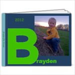B. book - 9x7 Photo Book (20 pages)