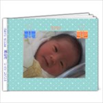 ENZO - 7x5 Photo Book (20 pages)