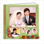 m1 - 6x6 Photo Book (20 pages)