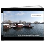 1010314 - 7x5 Photo Book (20 pages)