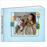 baby - 7x5 Photo Book (20 pages)