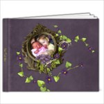 Lavender Dream - 7x5 Photo Book (20pgs) - 7x5 Photo Book (20 pages)