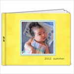 mimi - 7x5 Photo Book (20 pages)