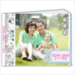 Family Album - 7x5 Photo Book (20 pages)