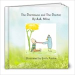 Dormouse and the doctor - 8x8 Photo Book (20 pages)