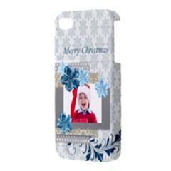 Apple iPhone 4/4S Premium Hardshell Case Back/Left