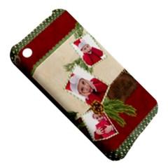 Apple iPhone 3G/3GS Hardshell Case Left 45