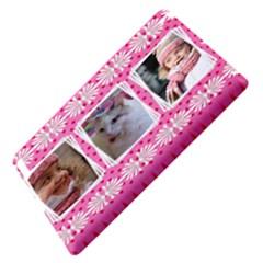 Apple iPad 3/4 Hardshell Case Right 45