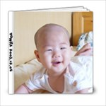 AA - 6x6 Photo Book (20 pages)