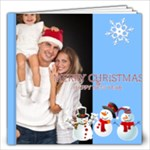 xmas - 12x12 Photo Book (20 pages)