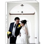 agnes - 9x12 Deluxe Photo Book (20 pages)