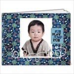 CHIT YAU - 7x5 Photo Book (20 pages)