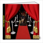 Hollywood 2011 - 8x8 Photo Book (20 pages)