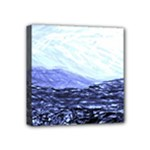 DingleBay1 - Mini Canvas 4  x 4  (Stretched)