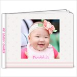 Book1 - 7x5 Photo Book (20 pages)