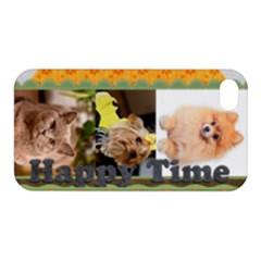 Apple iPhone 4/4S Premium Hardshell Case Horizontal
