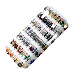 Samsung Galaxy Ace S5830 Hardshell Case  Right 45