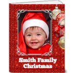 Picture Christmas Deluxe 9x12 Book (32 pages) - 9x12 Deluxe Photo Book (20 pages)