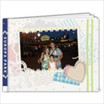 europa park - 7x5 Photo Book (20 pages)