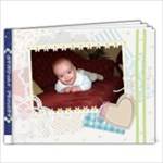 bjah malak - 7x5 Photo Book (20 pages)