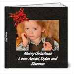 Az Fall Book - 8x8 Photo Book (20 pages)