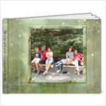 Holiday 2 - 7x5 Photo Book (20 pages)