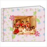 My Sweet family - 7x5 Photo Book (20 pages)