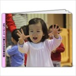 101-11-17 - 7x5 Photo Book (20 pages)