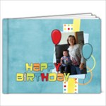 Mama - 7x5 Photo Book (20 pages)
