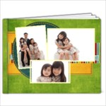 Family photo 1 - 7x5 Photo Book (20 pages)
