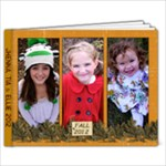 gamache girls - 7x5 Photo Book (20 pages)
