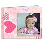 photo - 7x5 Photo Book (20 pages)