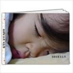 101-11 第1本 - 7x5 Photo Book (20 pages)