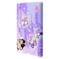 Apple iPad 3/4 Hardshell Case Back/Left