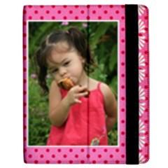 Apple iPad 2 Flip Case Front2