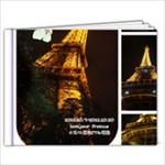 jiayu - 7x5 Photo Book (20 pages)