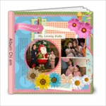 quyen1 - 6x6 Photo Book (20 pages)