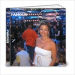 niki-famous - 6x6 Photo Book (20 pages)
