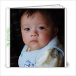 My lovely son - 6x6 Photo Book (20 pages)